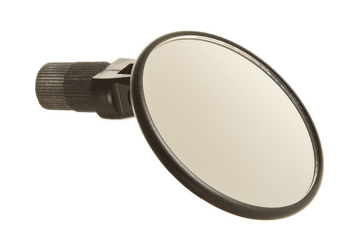 Third Eye 3rd Barend Bicycle Mirror BIKE Cycling Safety NEW!