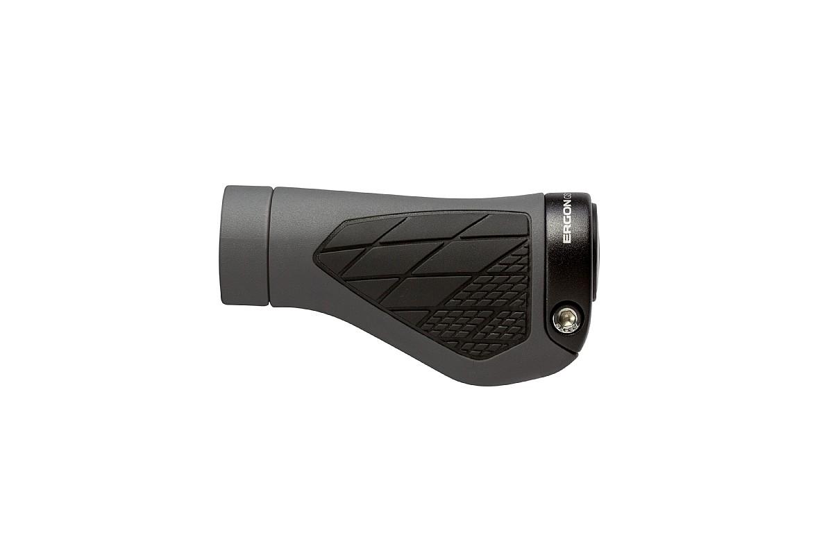 Ergon GS1 Single Side Twist Grips