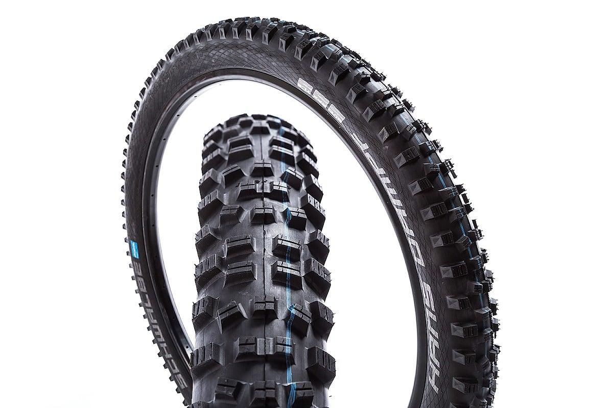 27.5 x 2.6 Schwalbe Hans Dampf Addix Tire