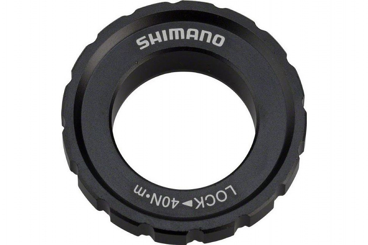 Ecrou centerlock Shimano center-lock